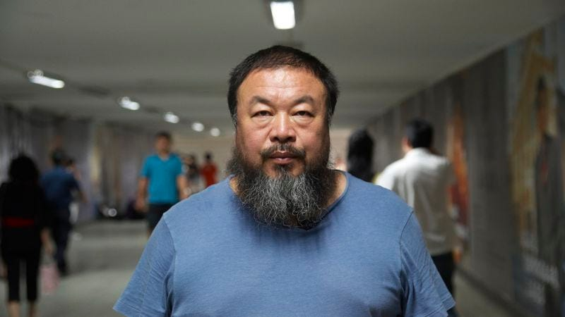 Illustration for article titled The Fake Case takes another documentary glimpse at Chinese artist Ai Weiwei