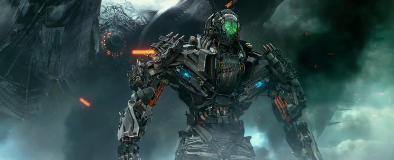 Illustration for article titled Extinción de los humanos y dinobots, el nuevo tráiler de Transformers