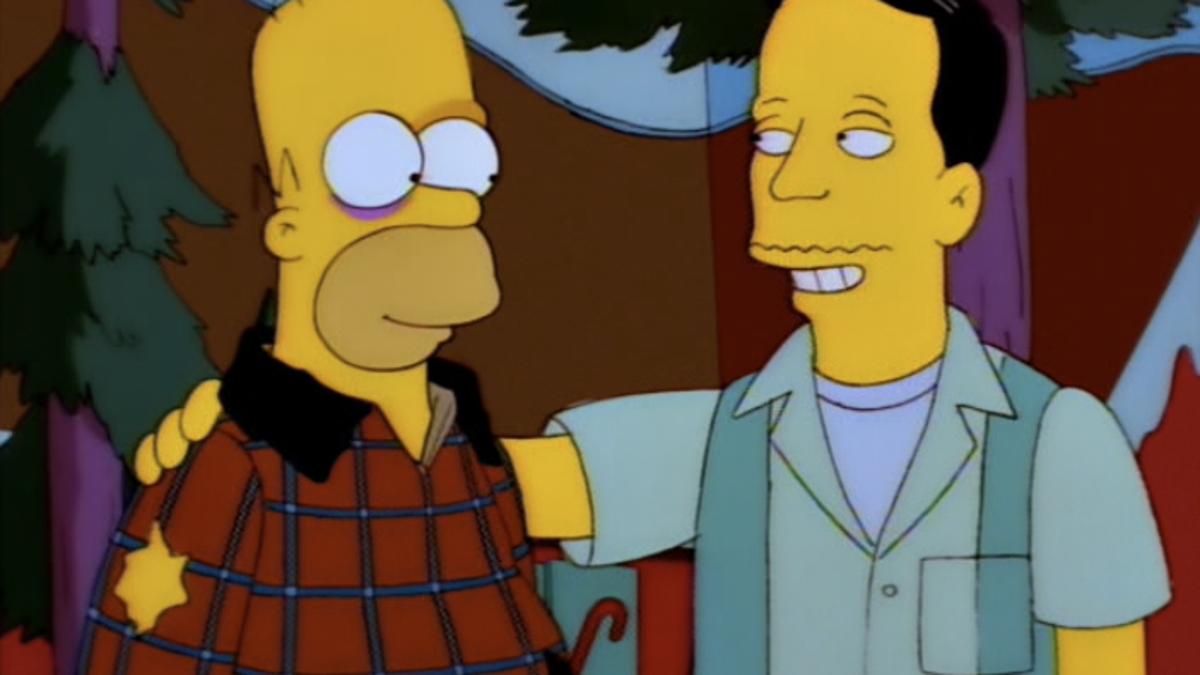 Simpson WV Single Gay Men