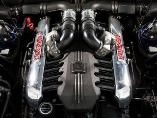Illustration for article titled Rolls Royce 9 Liter V16