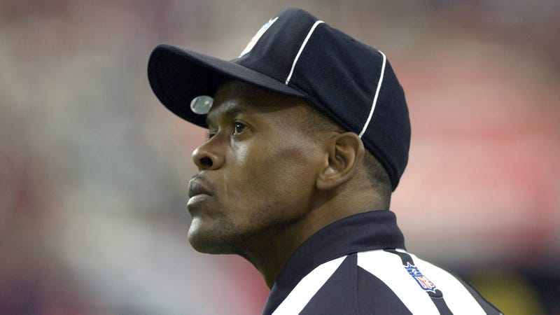 da2f5189155 NFL Ref Carl Johnson s Domestic-Violence Accuser Has Now Been Charged