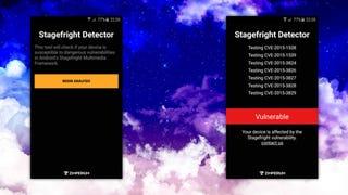 Esta app detecta si te afecta el grave fallo de seguridad en Android