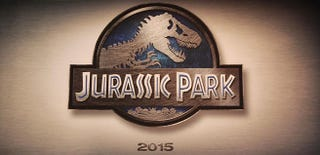 Illustration for article titled So some website I never heard of supposedly has the synopsis of the new Jurassic Park