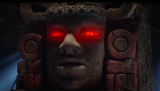 the bizarre allure of legends of the hidden temple