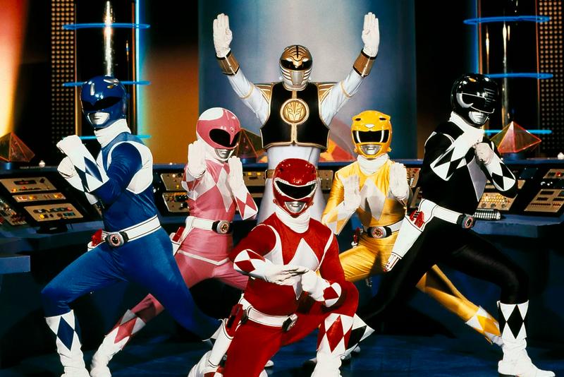 Wild Force Power Rangers Ranger Choisissez Votre Silhouette
