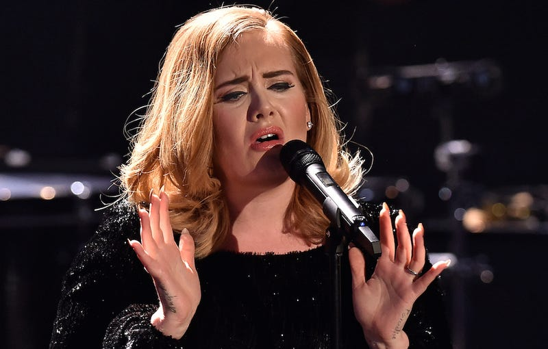 Illustration for article titled Adele Would Like Republicans to Stop Using Her Music For Their Dumb Campaigns