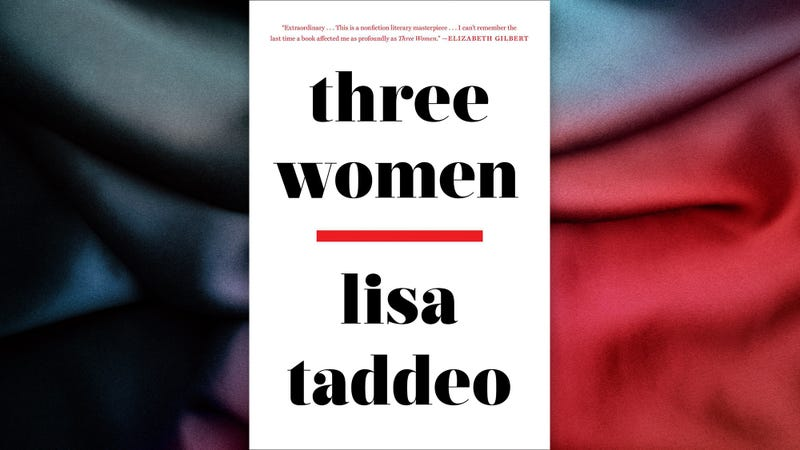 Illustration for article titled Lisa Taddeo explores female sexuality and desire in Three Women