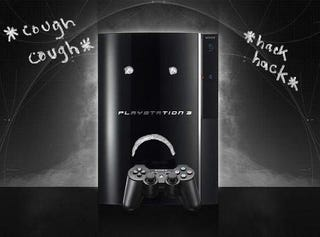 Illustration for article titled Did The PS3 2.2 Firmware Update Break MP4 Streaming?