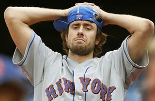 Illustration for article titled The 2009 New York Mets: A Season Of Failure