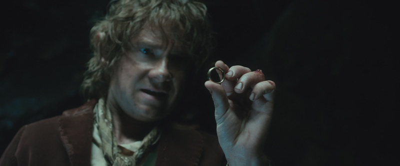 Illustration for article titled Texas Boy Suspended For 'Threatening' Classmate With The One Ring