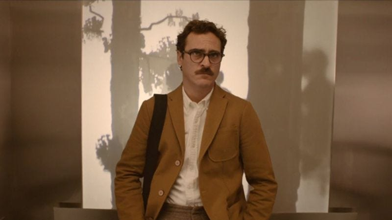 Illustration for article titled Joaquin Phoenix to star in Woody Allen's next film