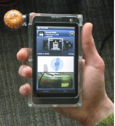 Illustration for article titled Microsoft Menlo Is Actually a Prototype Mobile Phone OS
