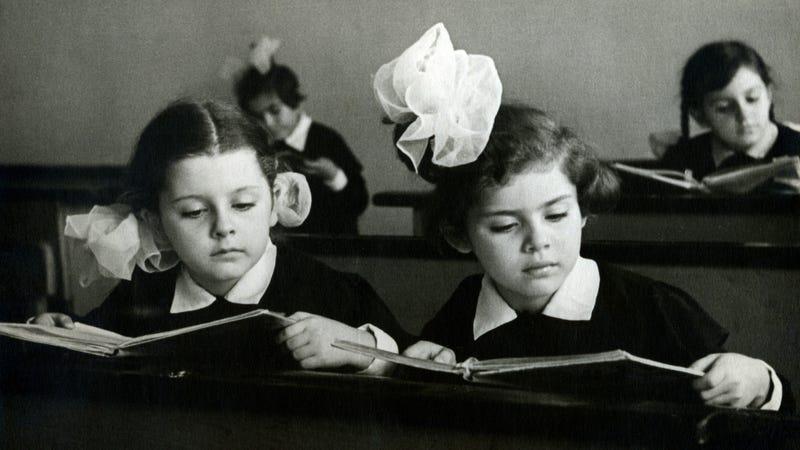 Enjoy These Vintage Booklets About Menstruation