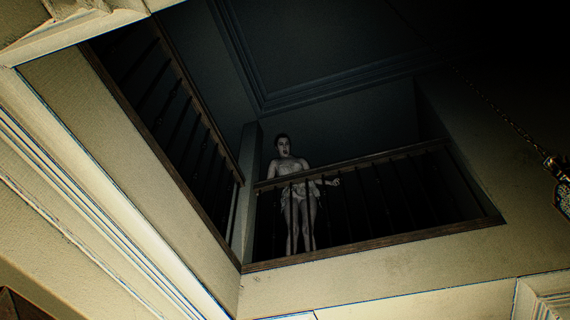 Illustration for article titled Fan-Made PT Remake Captures The Original's Terrifying Scares