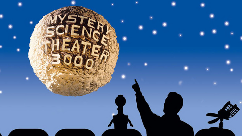 Illustration for article titled There's Going to Be a Mystery Science Theater 3000 Comic Book