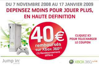 Illustration for article titled Microsoft Offers Le Rebate On French Xbox Sales