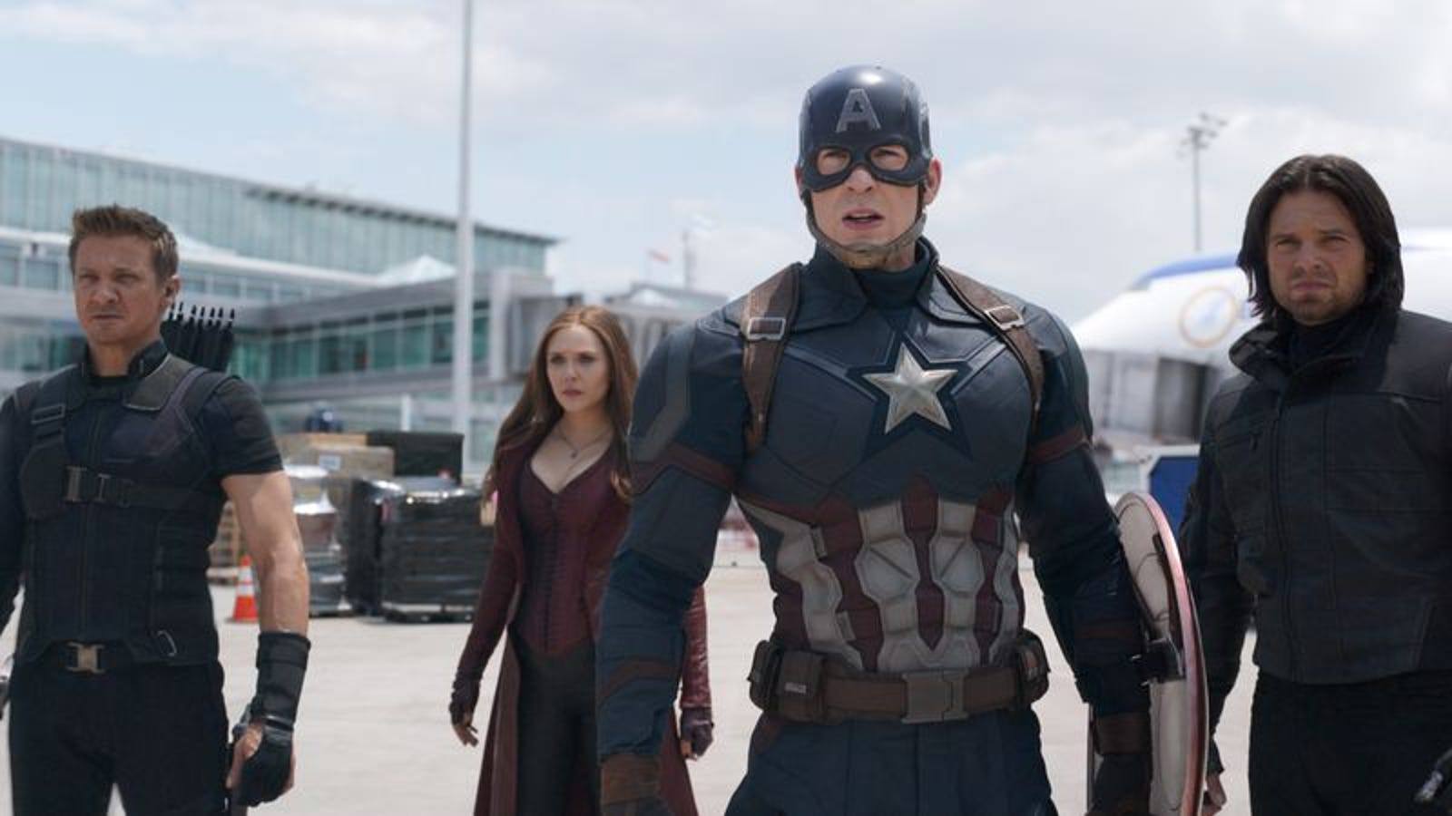 Image result for captain america and iron man