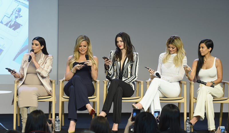 Illustration for article titled New Kardashian Websites Exposed Personal Data of Nearly a Million Users
