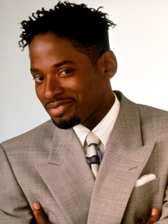 10 Hairstyles From The 90s Every Black Man Rocked Back In