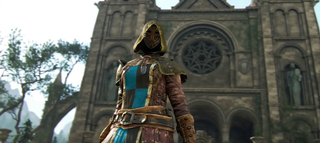 For Honor's Peacekeeper