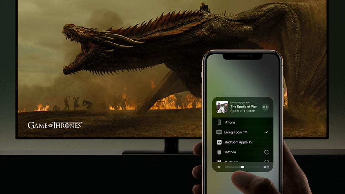 AirPlay 2 vs Google Cast: Which You Should Actually Use