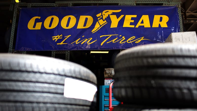 Illustration for article titled Goodyear Senior Execs OK'd Settlements Acknowledging Its RV Tire Failed At Highway Speeds