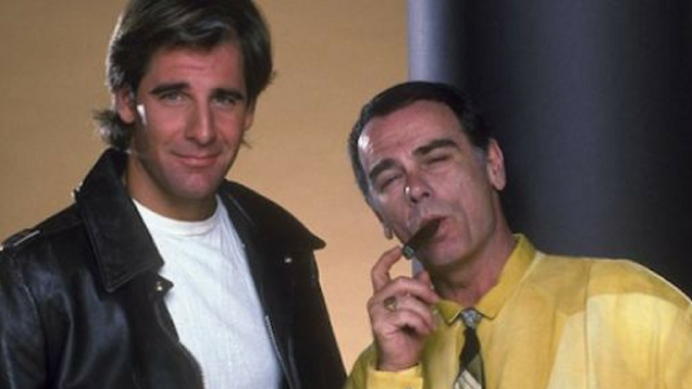 Scott Bakula Thinks Quantum Leap May Have Another Leap in It