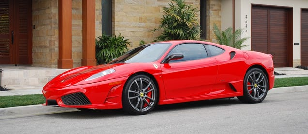 Here S The Truth About Ferrari Maintenance Costs Hyundai Genesis Forum