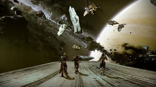 <i>Destiny: The Taken King</i> Sounds Promising As Hell
