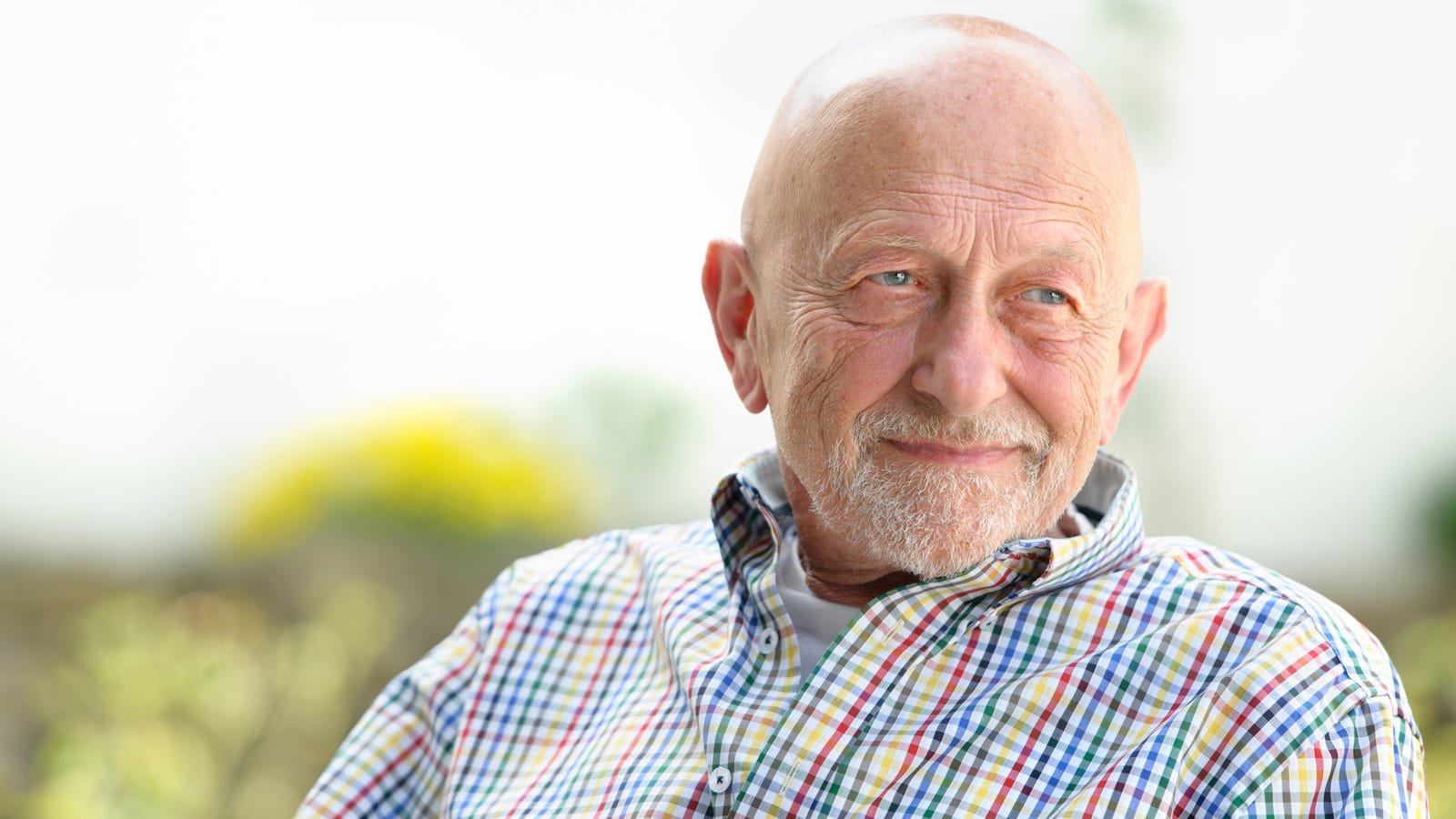 Dad Reaches Age Where It's No Longer Enjoyable To Make Fun Of How Old He Is