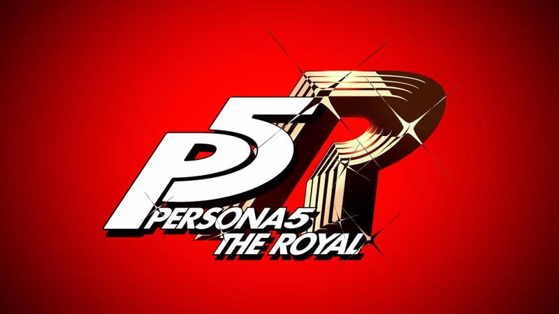 Illustration for article titled Atlus Officially Reveals Persona 5 The Royal, Trailer Features A New Character