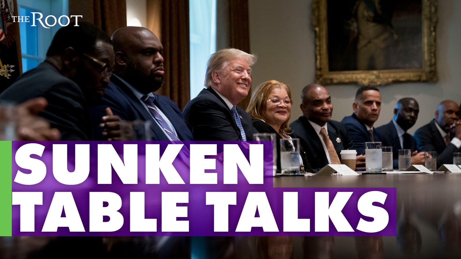 Why Are Black Pastors Meeting With Donald Trump