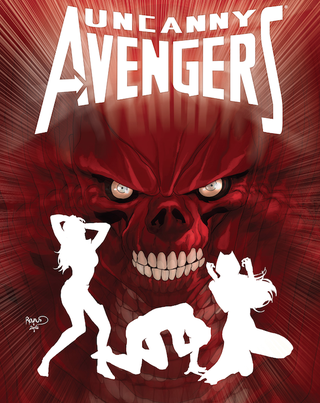 Illustration for article titled Uncanny Avengers #25 Muddies The Water With Blood [Spoilers]
