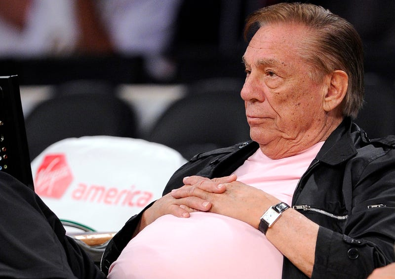 Illustration for article titled NBA: Donald Sterling Tried To Pay V. Stiviano To Claim Audio Was Faked