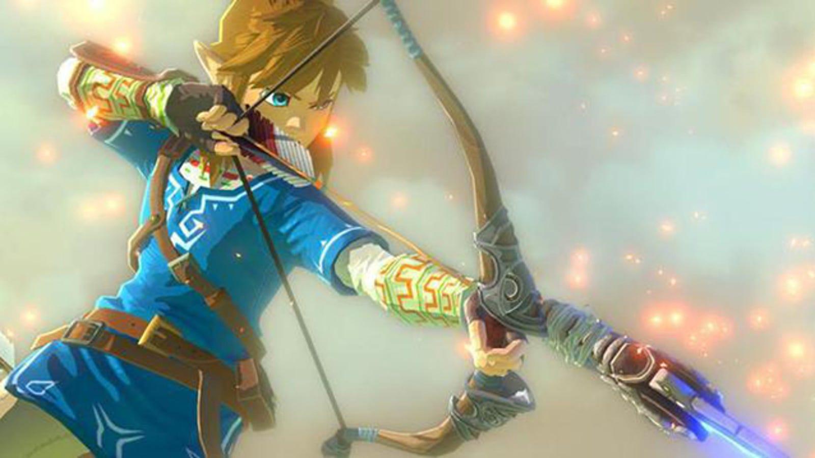 Los detalles del tráiler del nuevo Zelda que quizá te hayas perdido