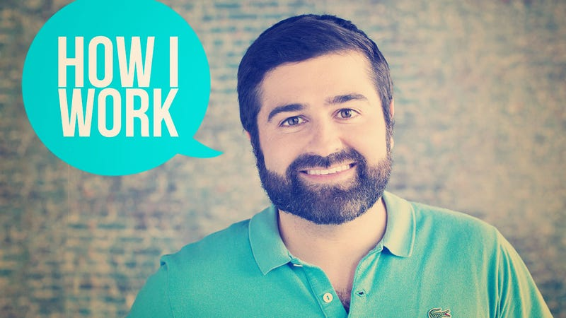 Illustration for article titled I'm Slava Rubin, CEO of Indiegogo, and This Is How I Work