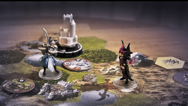Illustration for article titled The 5 Best Board Games of 2012