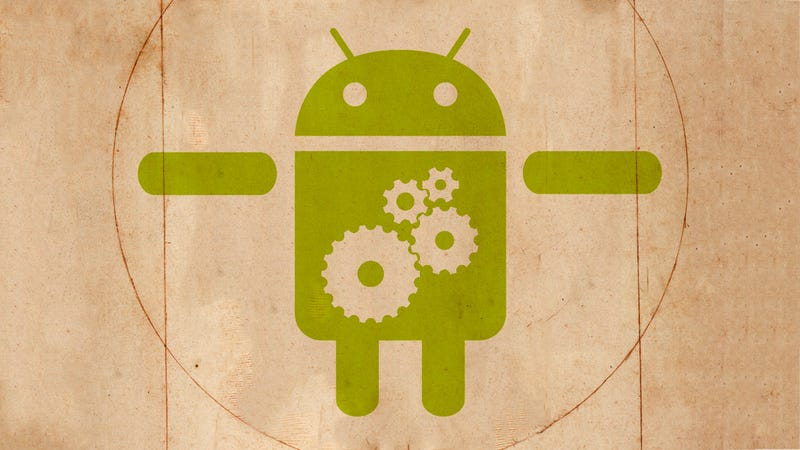 Illustration for article titled How to Fix Android's Biggest Annoyances: 2013 Edition