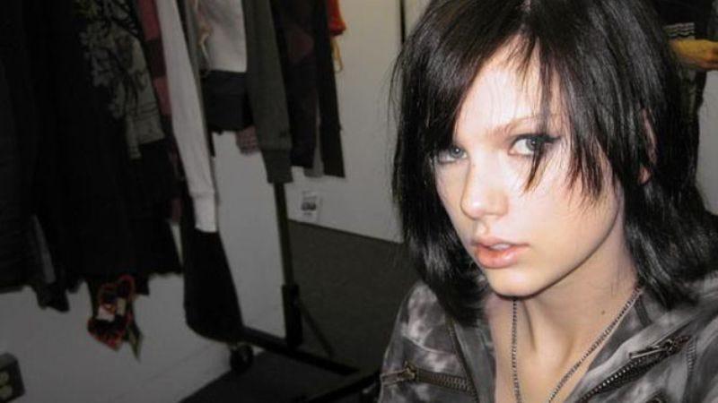 Photo: Taylor Swift Myspace