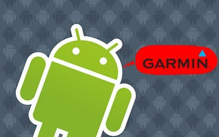 Illustration for article titled Garmin Confirms Android Phones Coming in Late 2009?