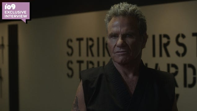 Cobra Kai Season 3 s Big Spoiler Questions Answered by the Producers