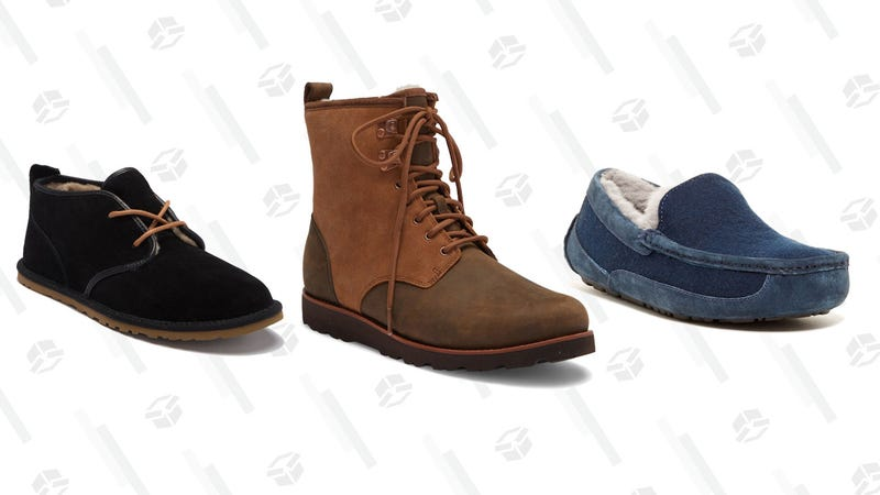 Ugg Men | HauteLook