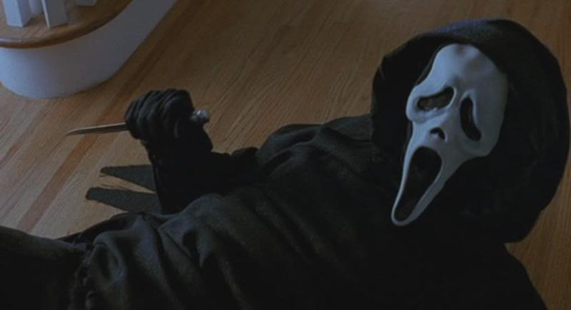 Illustration for article titled Ghostface Not In Scream Television Series, So How Is This Scream Again?