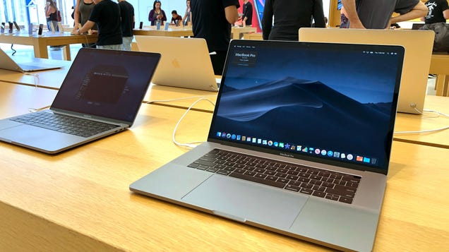 Malware Threats on Macs Outpace Windows For First Time Ever