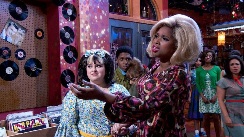 Photo: Hairspray Live!/NBC