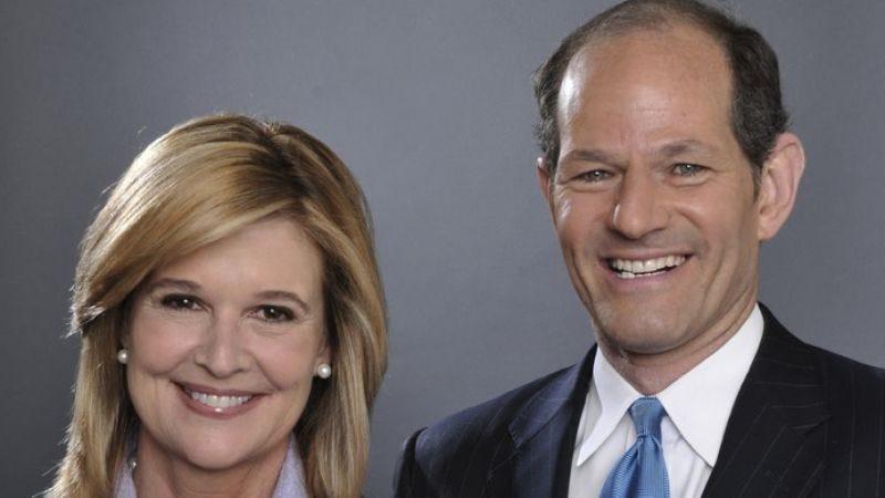 Illustration for article titled Eliot Spitzer to co-host CNN talk show