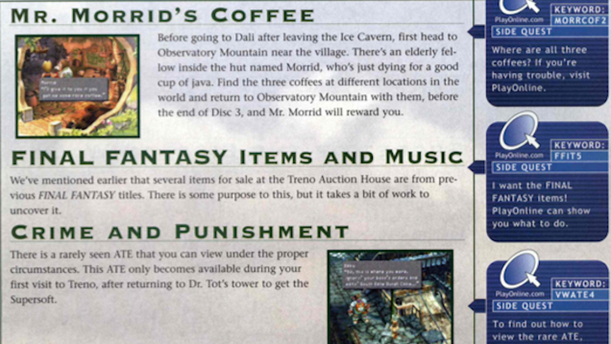 The Worst Strategy Guide Ever Made