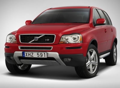 Illustration for article titled Volvo To Cancel Second Gen XC90, No XOXO XC?
