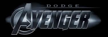Avenger...DISASSEMBLE!!!!