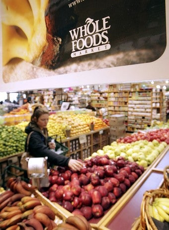 Illustration for article titled Weigh Less, Pay Less: Whole Foods Offers Discount Based On BMI